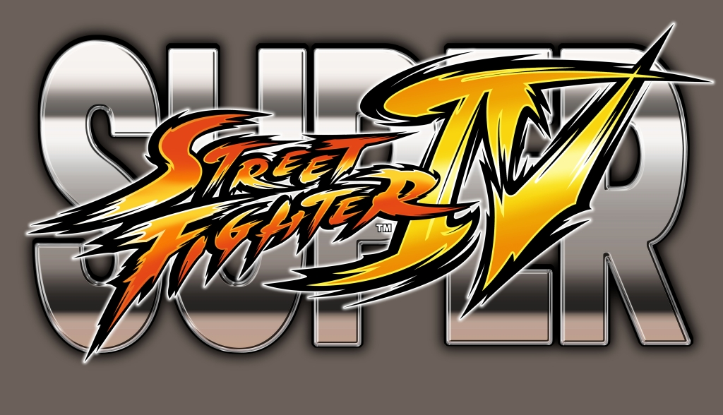 Guía Super Street Fighter IV