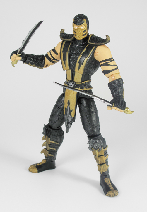 Download image mortal kombat scorpion toys pc android iphone and