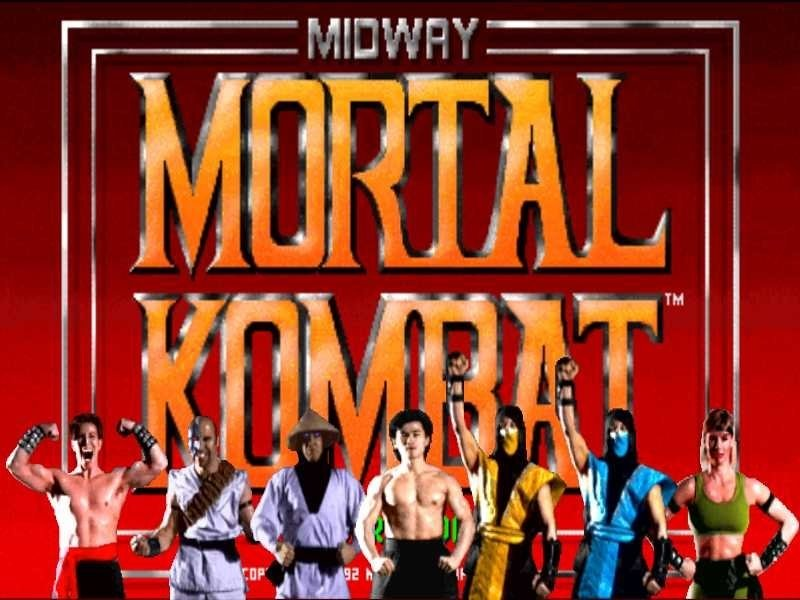 Mortal Kombat 1 - Detras del game