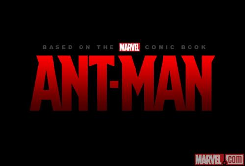 ant man movie logo