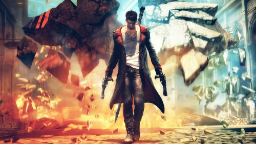 DMC 2013 WALLPAPER 2 CRITICSIGHT