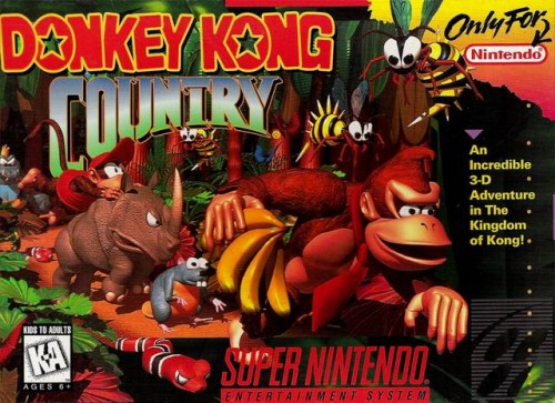 HOMESICKNESS REVIEW DONKEY KONG COUNTRY CRITICSIGHT
