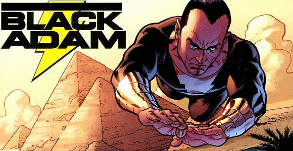 Injustice god among us criticsight black adam