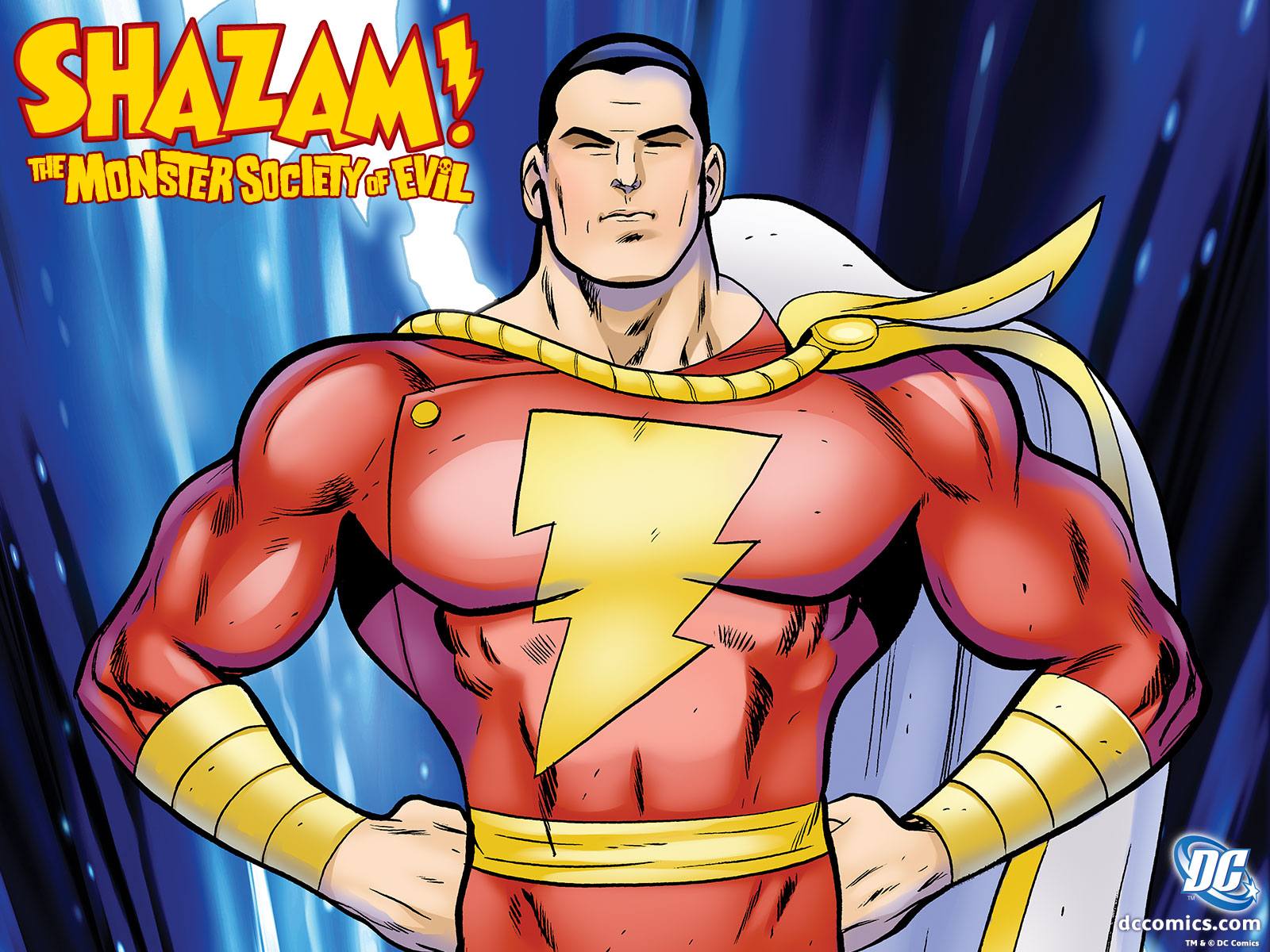 Injustice god among us criticsight shazam