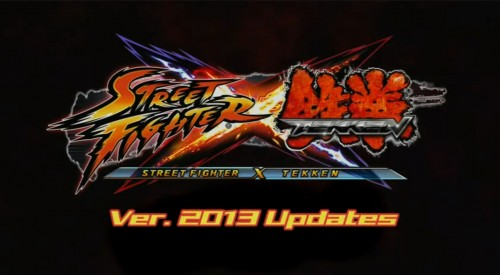 SFXT VER 2013 UPDATES CRITICSIGHT