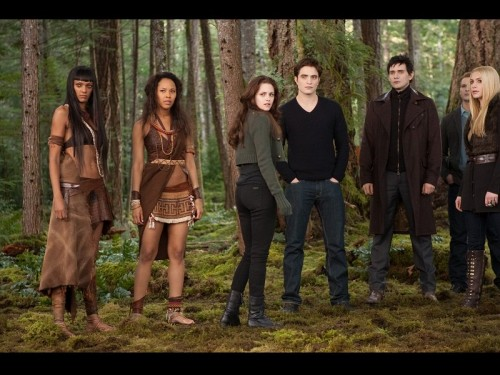 TWILIGHT  LA NOMINADA 2012 DE LOS RAZZIES CRITICSIGHT
