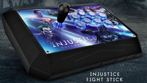 injustice battle edition criticsight imagen 2
