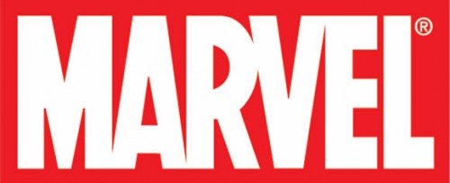 MARVEL LOGO CRITICSIGHT