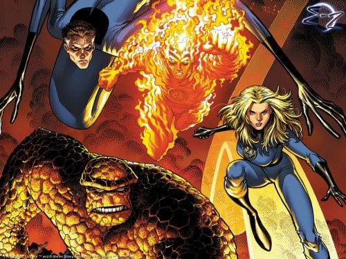 fantastic four reboot criticsight