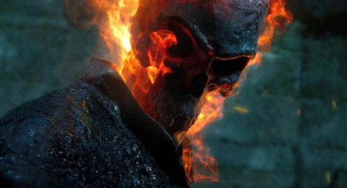 ghost rider 2 criticsight