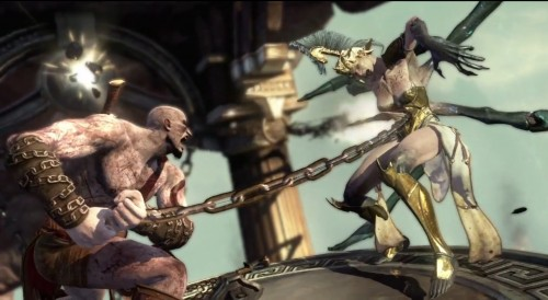 god of war ascension trailer de lanzamiento criticsight
