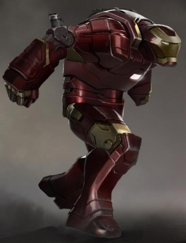hulkbuster iron man 3 criticsight