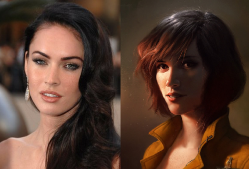 megan fox era april o neil en la nueva tortugas ninja criticsight