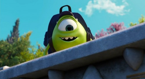monsters university nuevo tailer febrero 2013 criticsight