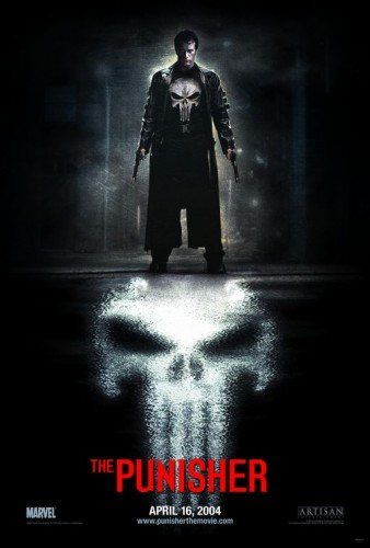 punisher poster criticsight