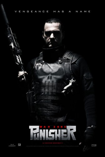 punisher warzone poster criticsight