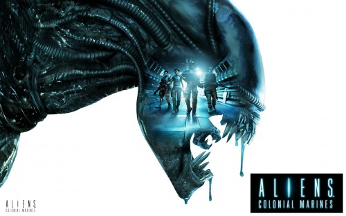 speed reseña aliens colonial marines criticsight