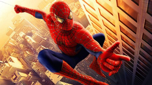 spiderman movie 1 criticsight