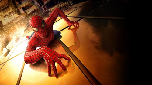 spiderman movie 1 imagen 2 criticsight
