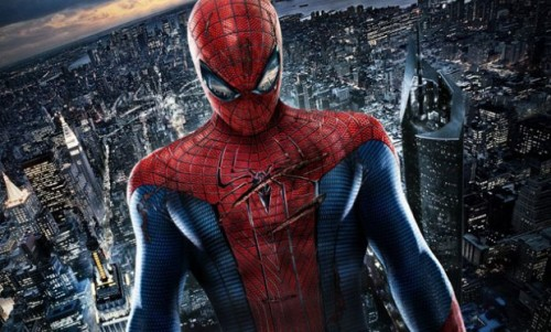 the amazing spiderman fotos 1 criticsight