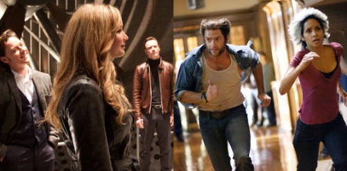 DAYS OF THE FUTURE PAST  IMAGEN 2 CRITICSIGHT