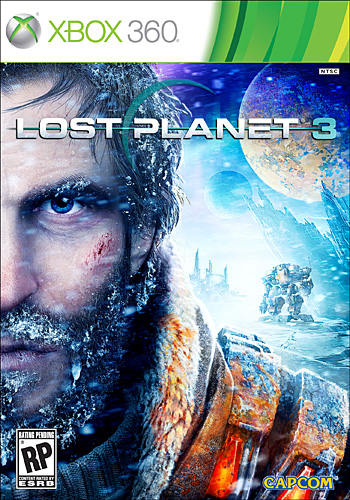 Lost Planet 3  25 de Junio del 2013  criticsight
