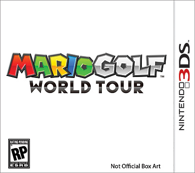 Mario Golf World Tour    31 de Agosto del 2013 criticsight
