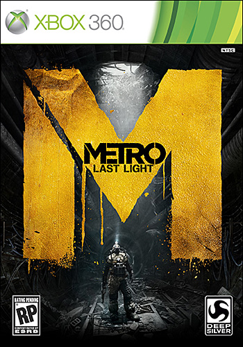 Metro Last Light 14 de Mayo del 2013 criticsight