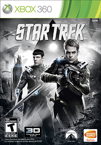 Star Trek   23 de Abril del 2013 criticsight