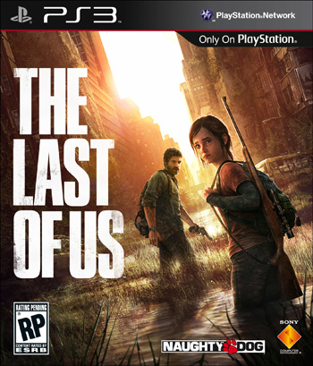 The Last of Us  14 de Junio del 2013  Solo PS3 criticsight