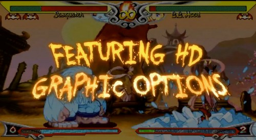 darkstalkers resurrection launch trailer criticsight