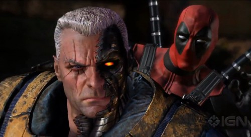 deadpool nuevo trailer criticsight