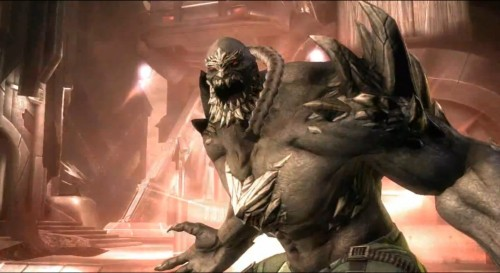 doomsday en injustice god among us criticsight