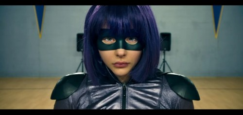 kick ass 2 hit girl criticsight