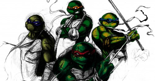 ninja turtles 2014 criticsight