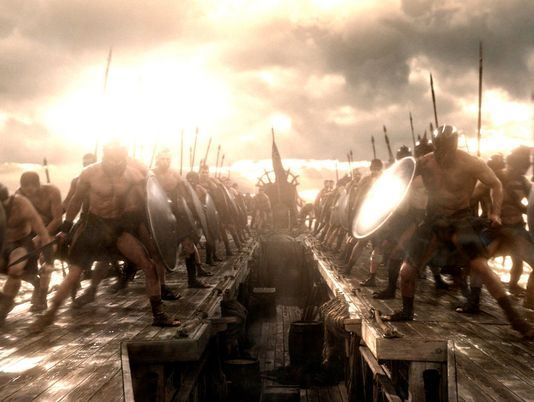 300 Rise of an Empire criticsight imagen 1