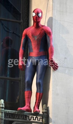 Amazing spiderman 2 spidy pics criticsight 12