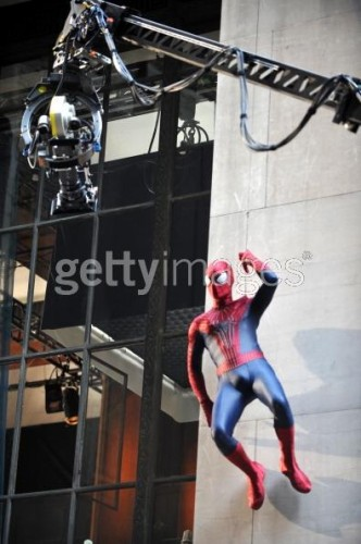 Amazing spiderman 2 spidy pics criticsight 13