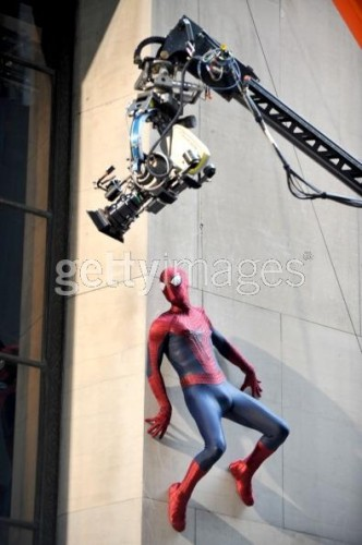 Amazing spiderman 2 spidy pics criticsight 14