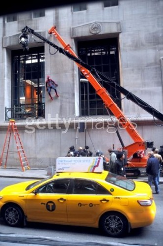 Amazing spiderman 2 spidy pics criticsight 16