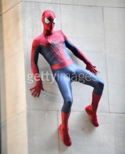 Amazing spiderman 2 spidy pics criticsight 17