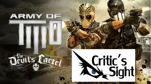 army of two devil cartel speed reseña criticsight