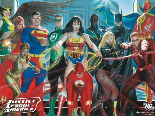 justice league nuevos rumores abril 2013 criticsight