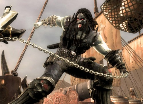 lobo en injustice gods among us criticsight