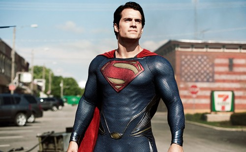 man of steel nueva imagen criticsight