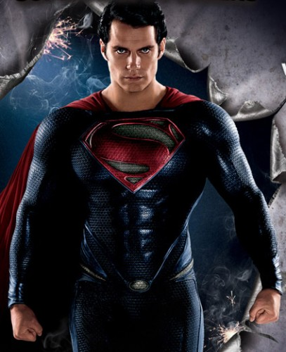 man of steel superman nueva imagen criticsight