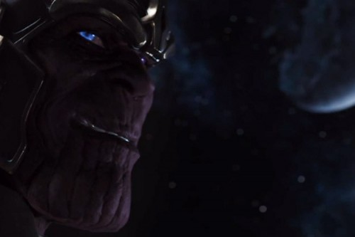 thanos no estara en avengers 2
