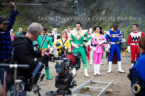 Especial power rangers megaforce criticsight imagen 3