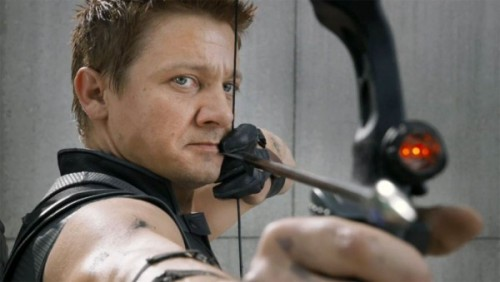 Jeremy Renner no en avengers 2 criticsight 3