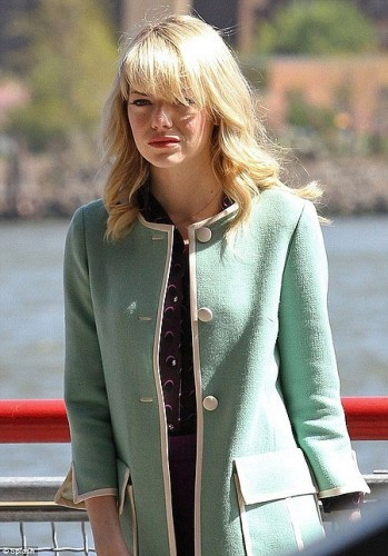 amazing spiderman 2 gwen stacy spoiler criticsight imagen 1